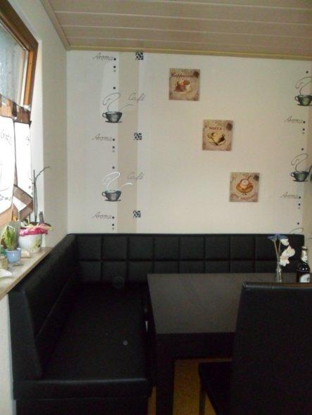 Küche 'Essküche'