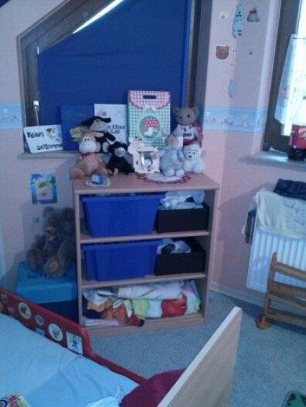 Kinderzimmer 'Kinderzimmer neu 2013'