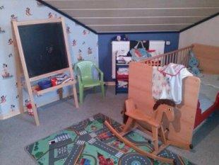 Kinderzimmer neu 2013