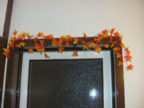 Deko 'Touch of autumn'