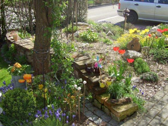 Garten 'Gartenansichten'