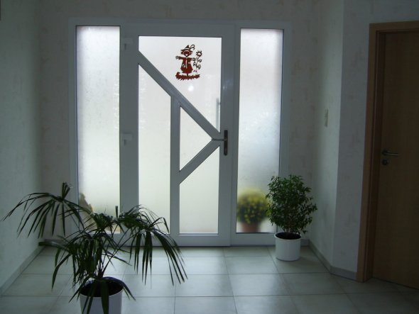 Flur/Diele 'Eingang/Flur'