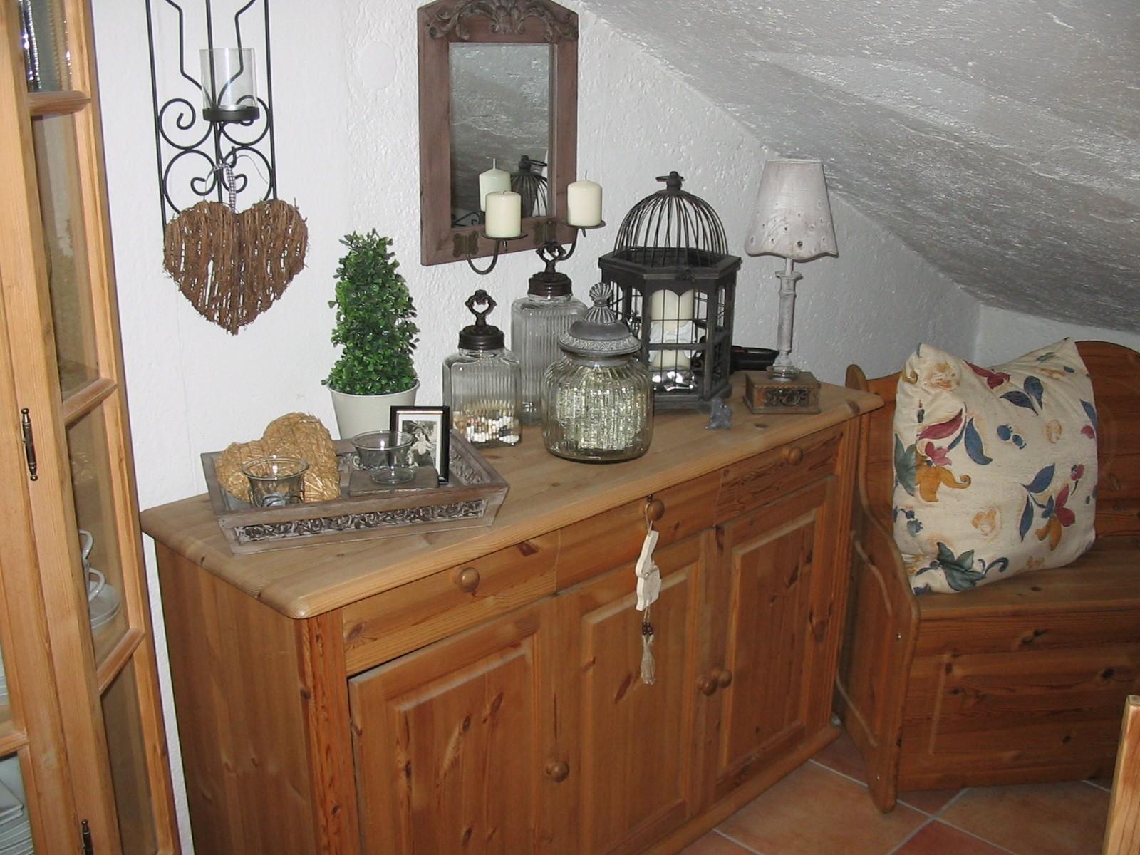 Wohnzimmer Mein von Dekomauserl - 23368 - Zimmerschau