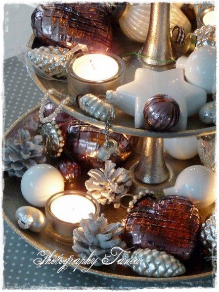 weihnachtsdeko sweet home von tawa 29974 zimmerschau. Black Bedroom Furniture Sets. Home Design Ideas
