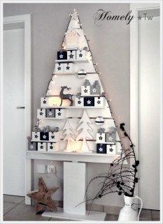 Weihnachtsdeko 'Christmas Time ´11'