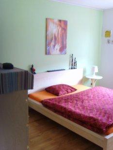 Schlafenzimmer