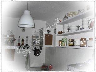 Murmelchens Küche