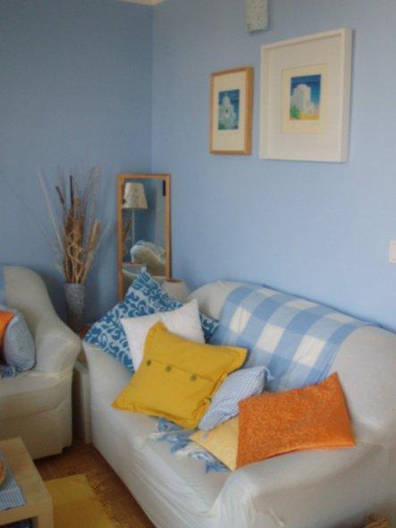 Wohnzimmer 'Salotto2011'