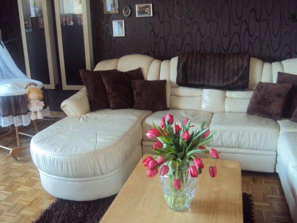 Wohnzimmer Unser Neues Von Wirfuenfmaedels 25690 Zimmerschau