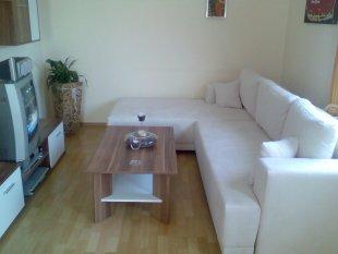 Unser neues Wohnzimmer