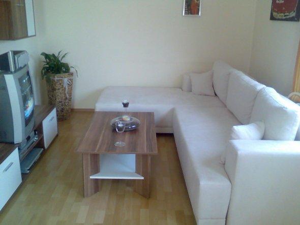 Wohnzimmer 'Unser neues Wohnzimmer'