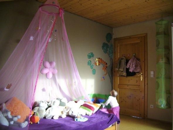 Kinderzimmer \'Villa Aurelia\' - Mein Domizil - Zimmerschau