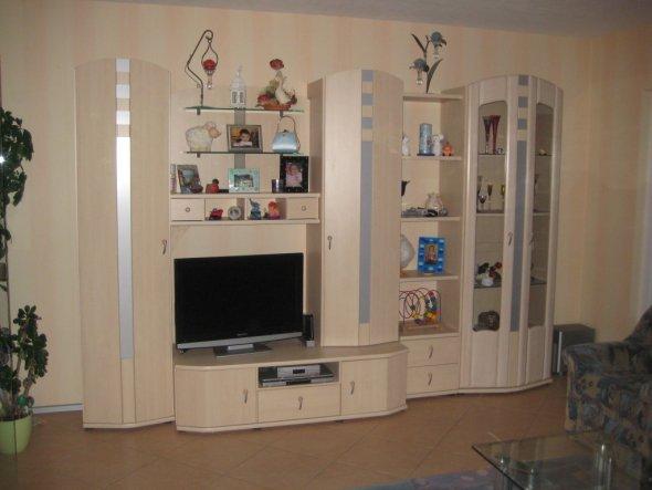 Wohnzimmer 'Mein Raum Wohnzimmer'