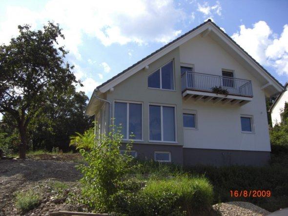 Hausfassade / Außenansichten 'Außenansicht'