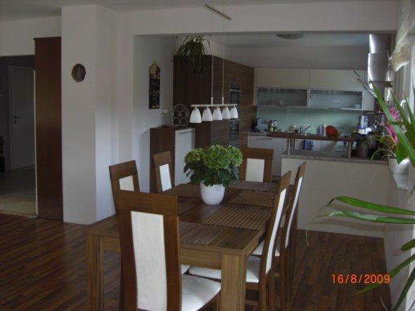 esszimmer unser haus am hang von kleinehexe1980 23441 zimmerschau. Black Bedroom Furniture Sets. Home Design Ideas