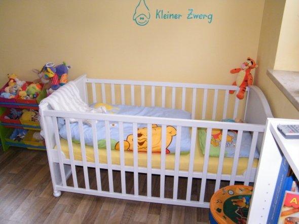 Kinderzimmer 'Collins Zimmer'