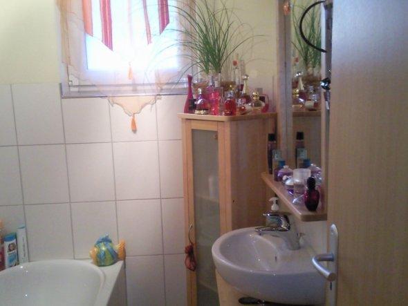 Bad 'Das kleinste Bad der Welt'