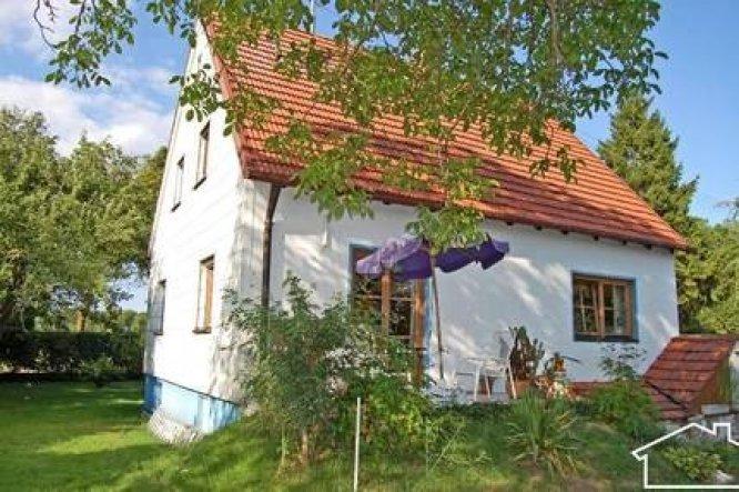 Hausfassade / Außenansichten 'Dahoam'