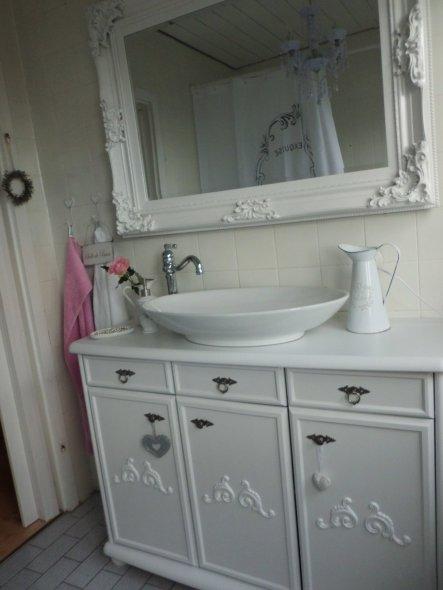 Bad 'petite salle de bain'