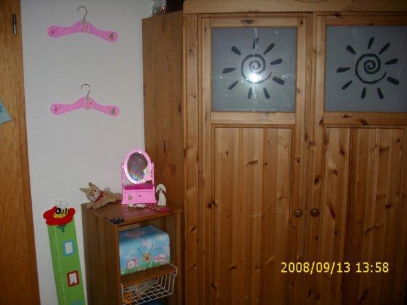 Kinderzimmer 'Mädchen Traum.'