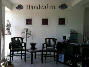 Der Handzahmstore