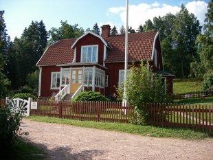Hej, Hej Schwedenurlaub 2011