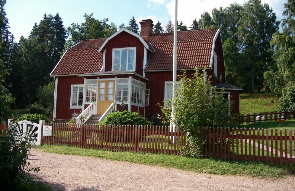 Hej, Hej Schwedenurlaub 2011 von kasta30