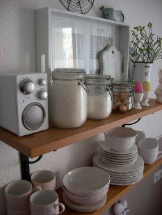 Shabby 'meine Küche'