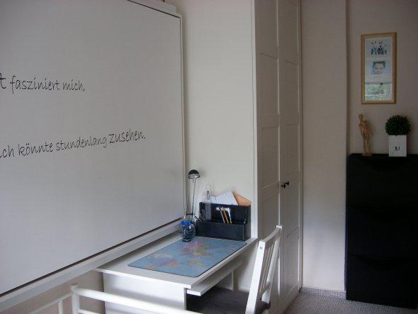 Kinderzimmer 'Jungsbude'