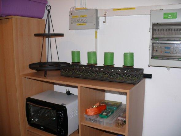 Küche 'Hauswirtschaft....'