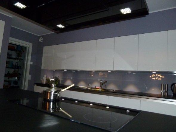Küche 'Unsere Küche'