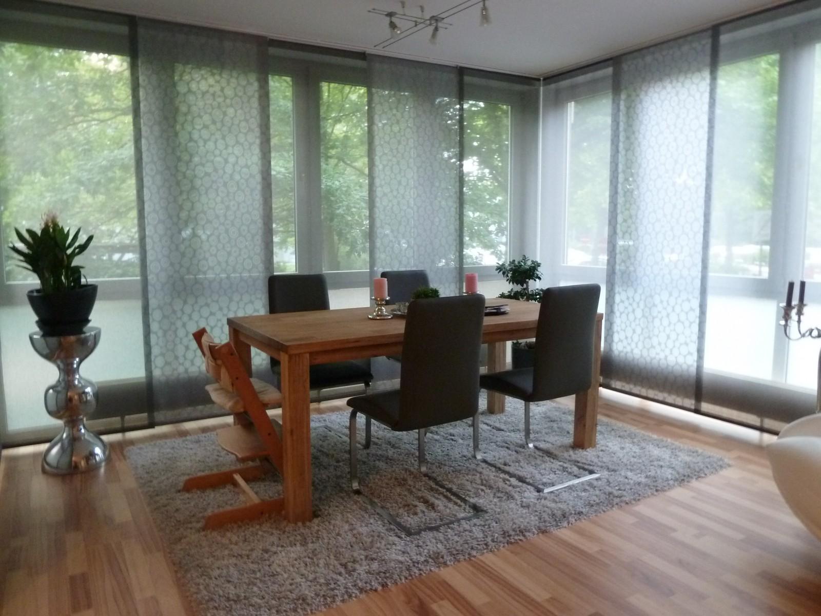 Wohnzimmer 39 wohn esszimmer 39 der neue lebensabschnitt for Wohnzimmer esszimmer