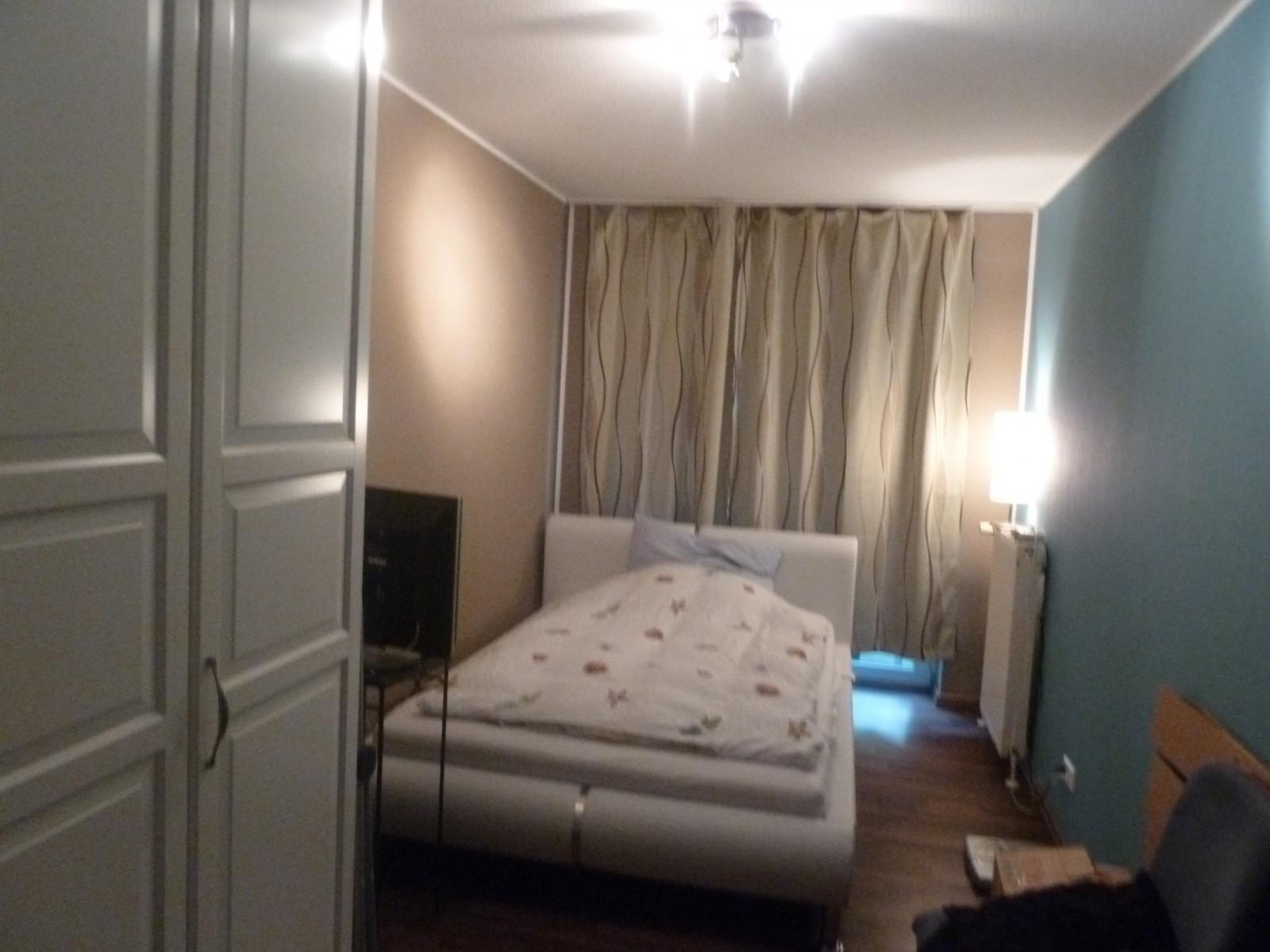 schlafzimmer 39 schlafzimmer 39 der neue lebensabschnitt zimmerschau. Black Bedroom Furniture Sets. Home Design Ideas