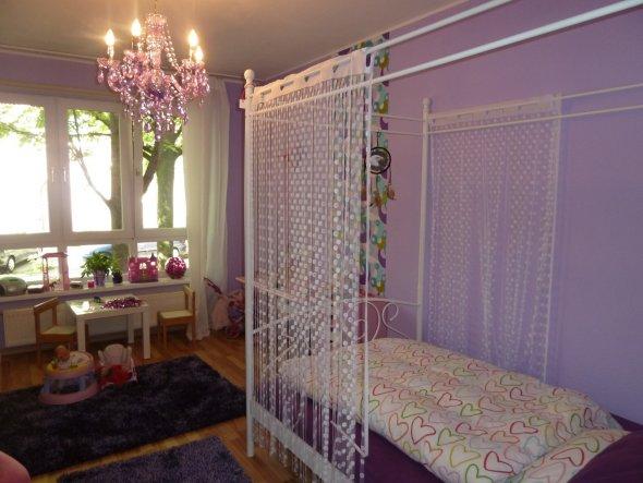 Kinderzimmer 'Neles Zimmer (6 Jahre)'