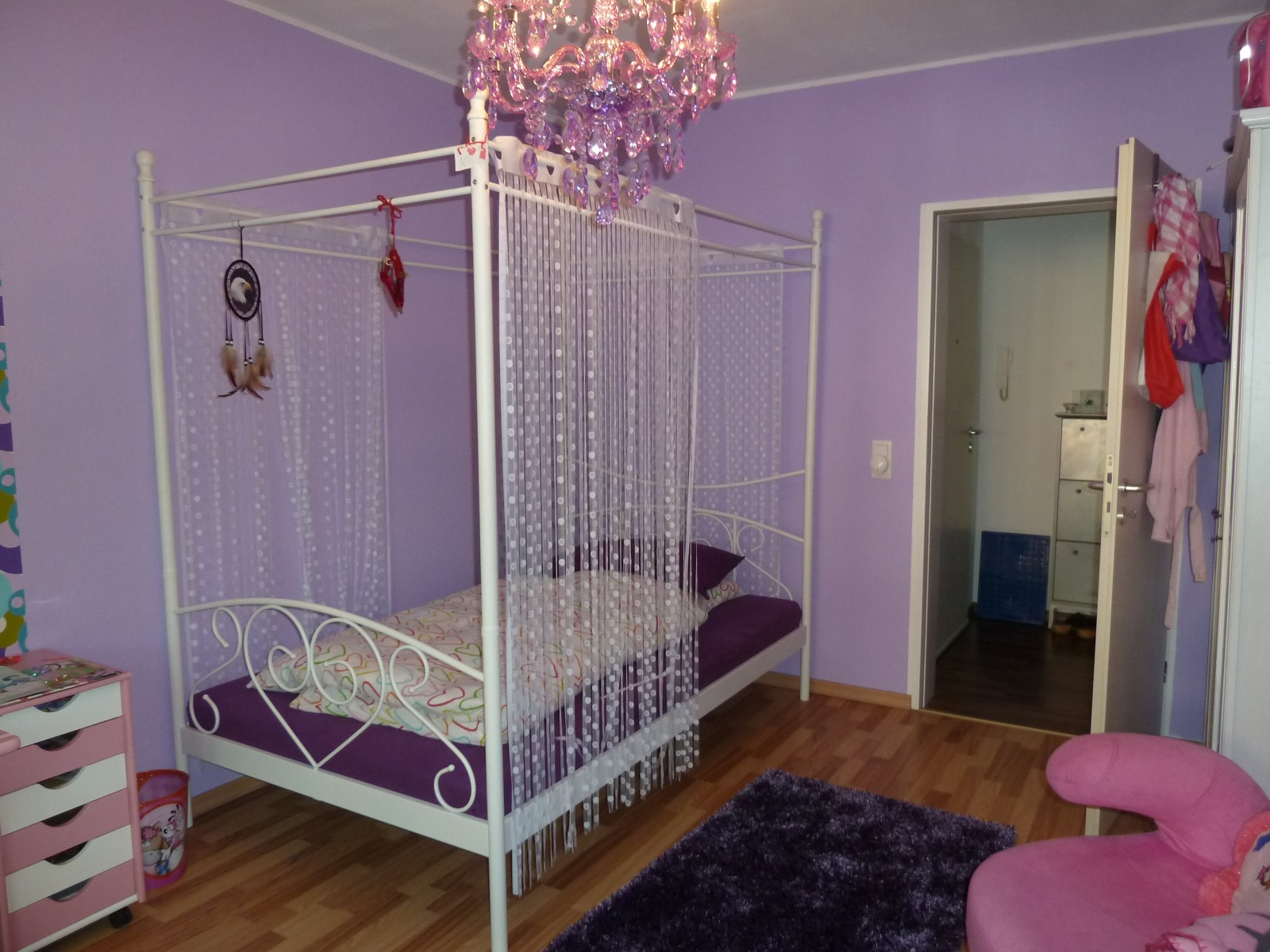 Kinderzimmer Der neue Lebensabschnitt von ElkeHH - 28546 - Zimmerschau