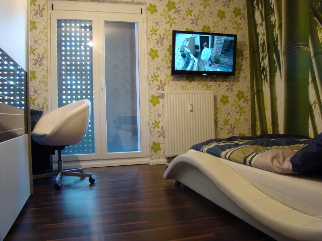 Schlafzimmer U0027Schlafzimmer / Arbeitszimmeru0027