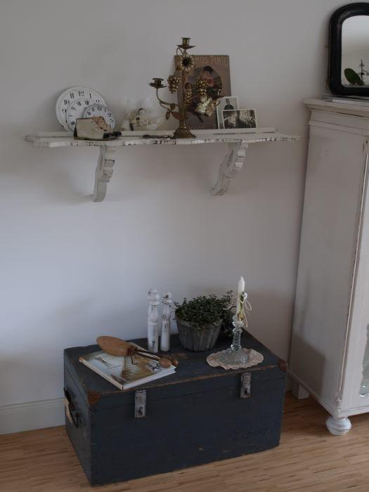 Deko 39 dekorationen in shabby chic landhausstil und vintage 39 unser zuhause zimmerschau - Zimmerschau shabby ...