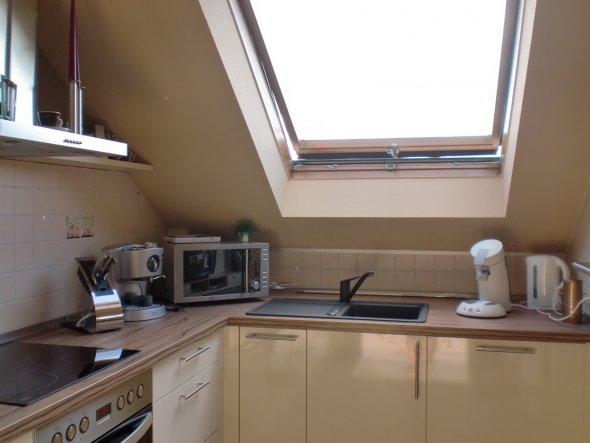 k che 39 meine kleine k che 39 meine neue wohnung zimmerschau On meine kleine küche