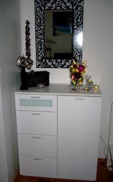 Mein grünes Zimmerchen