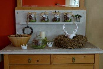 Wohnzimmer 'wohnzimmer' - Home Sweet Home - Zimmerschau Deko Kommode Wohnzimmer