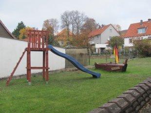 Hausfassade / Außenansichten 'Garten'