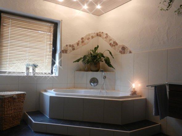 bad 'unser neues bad' - unser altes häuschen - zimmerschau, Attraktive mobel