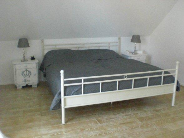 Schlafzimmer 'Traumschloss'