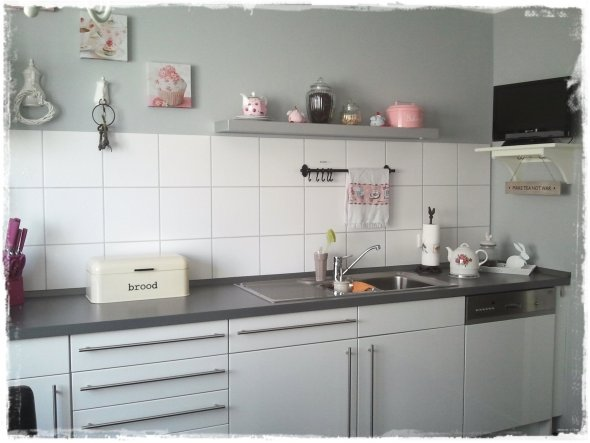 Küche 'Cuisine'