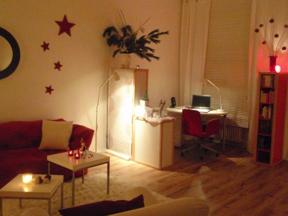 wohnzimmer 39 wohnzimmer 39 meine erste eigene wohnung zimmerschau. Black Bedroom Furniture Sets. Home Design Ideas