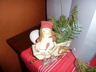 Mutti's Weihnachtsdeko 2009