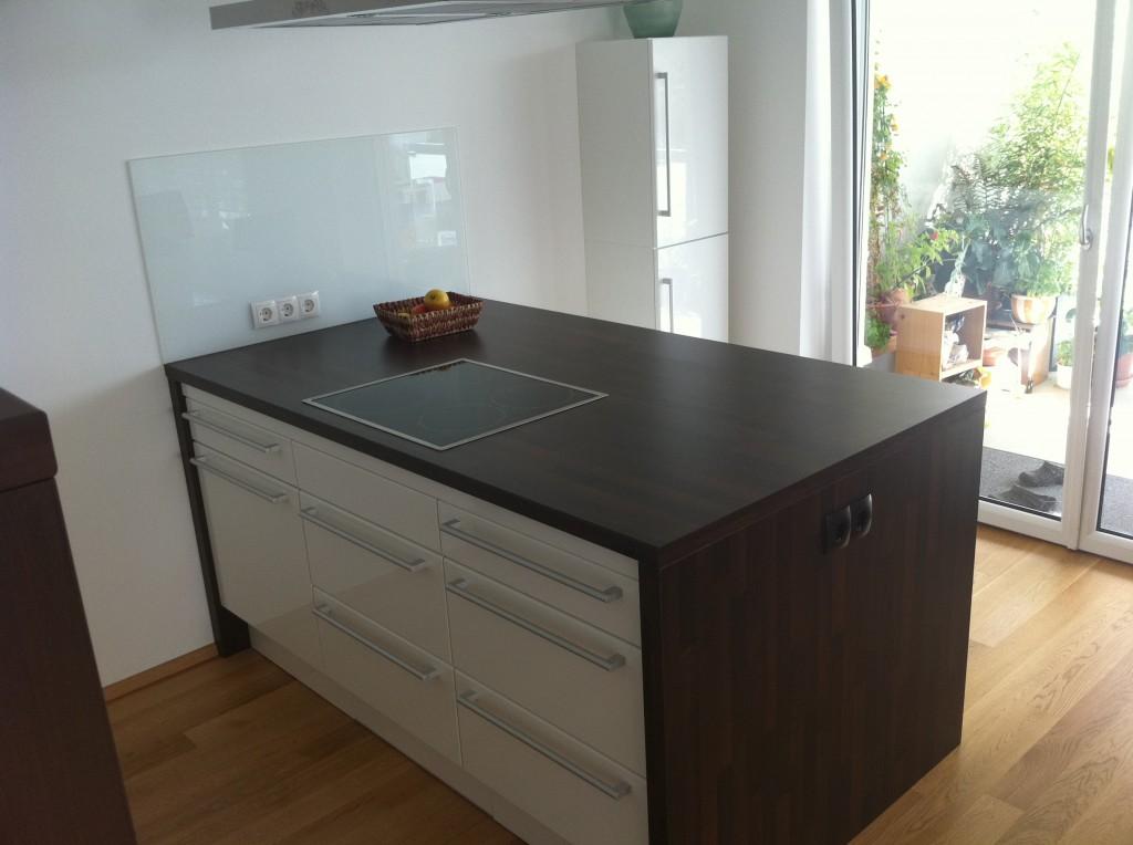 Küche Küche & Essplatz Home sweet home Zimmerschau