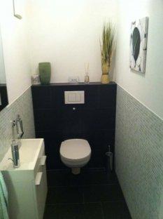 Bad 'Das WC'