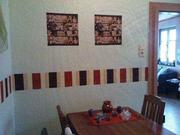 Küche 'Esszimmer'