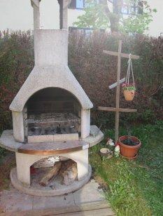 Unser mini-Garten